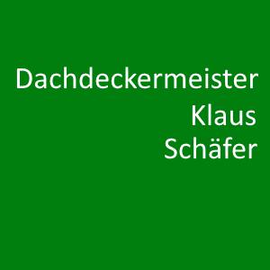 Bild zu Dachdeckermeister Klaus Schäfer in Dresden