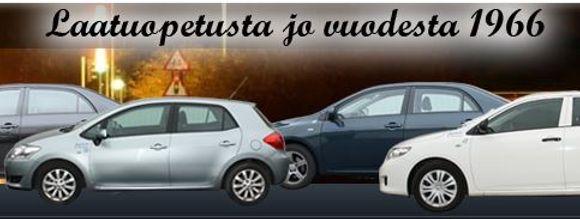 Autokoulu S. Nuutinen Ky