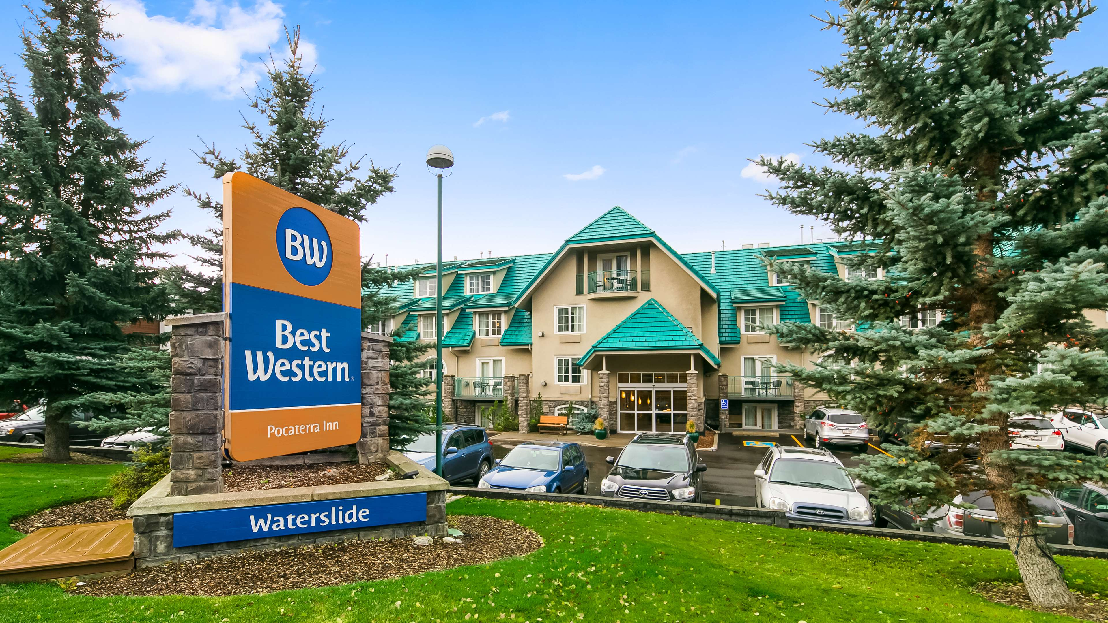 Best Western Hotel Canmore