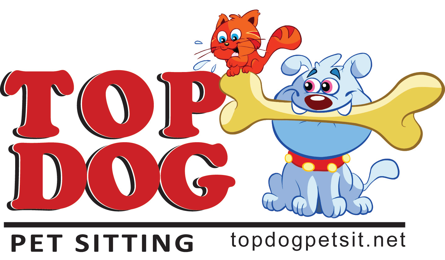 Top Dog Pet Sitting and Dog Walking Services