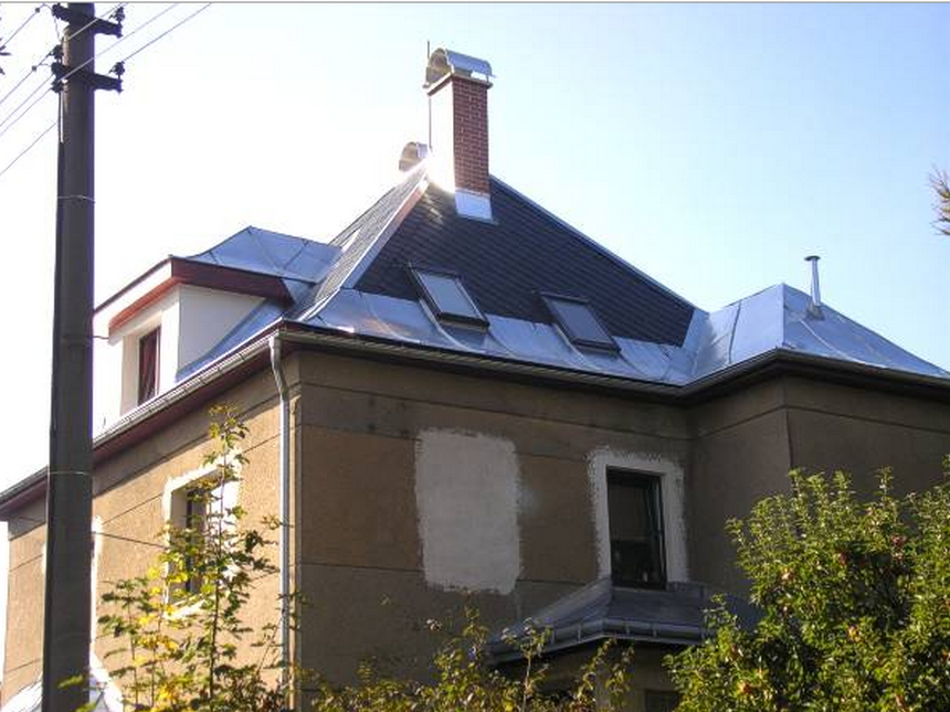 Střechy Štoček  s.r.o. , Jablonec nad Nisou