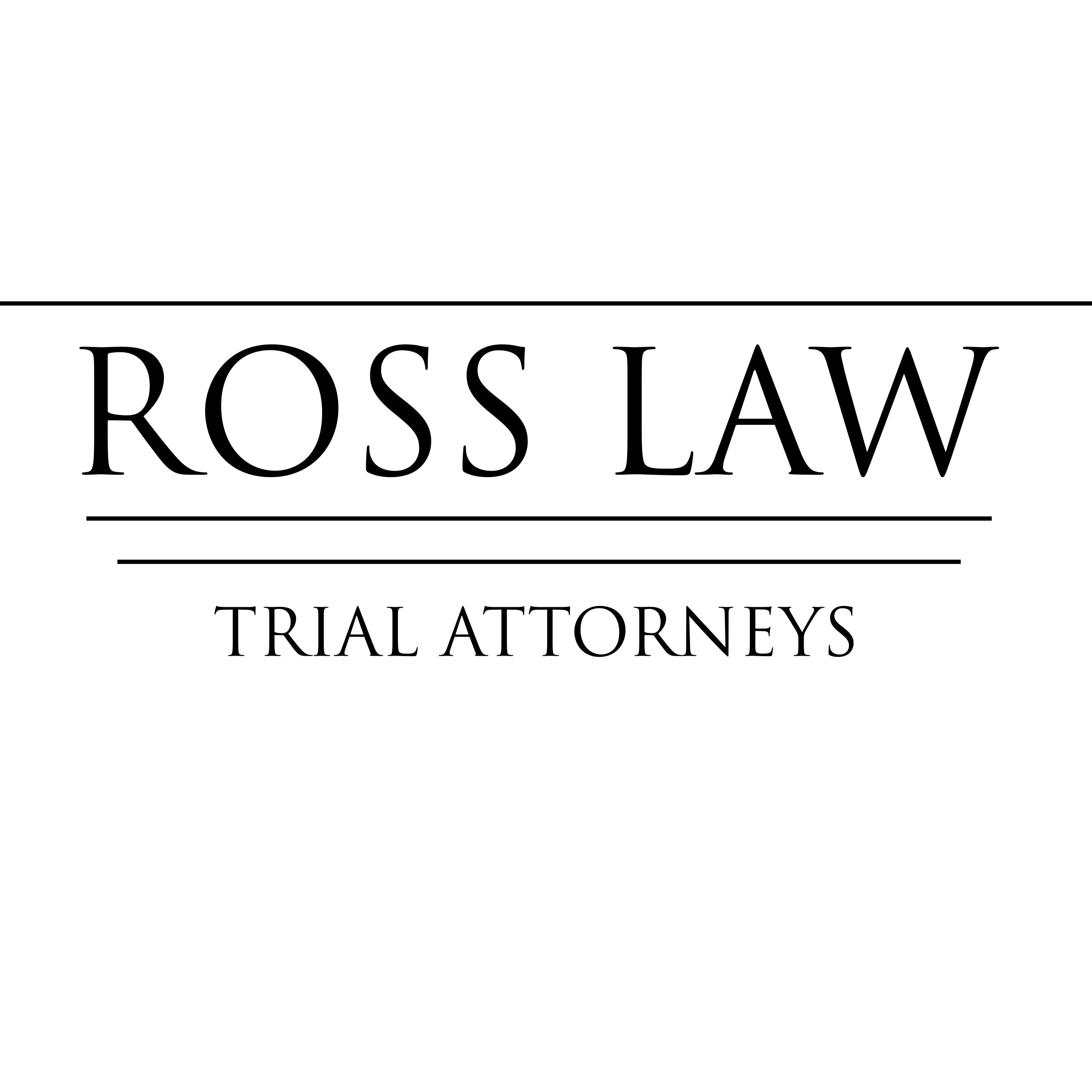 Ross & Ross Llc, Attorneys At Law
