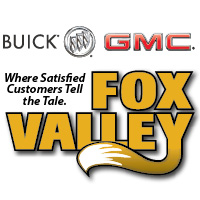 Fox Valley Buick GMC - St Charles, IL -