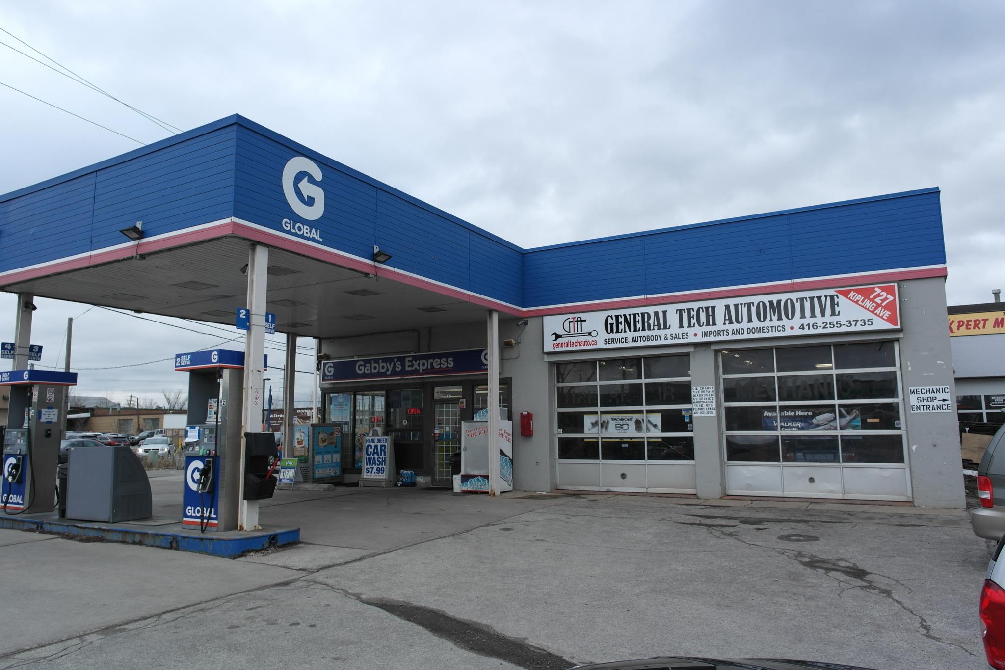 General Tech Automotive - Etobicoke, ON M8Z 5G4 - (416)255-3735 | ShowMeLocal.com