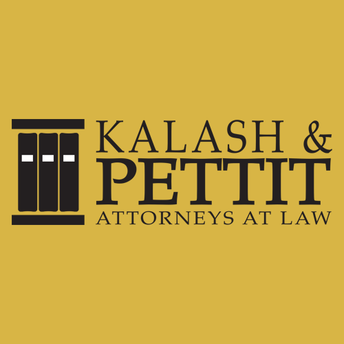 Kalash & Pettit Attorneys At Law Grand Forks (701)780-9276