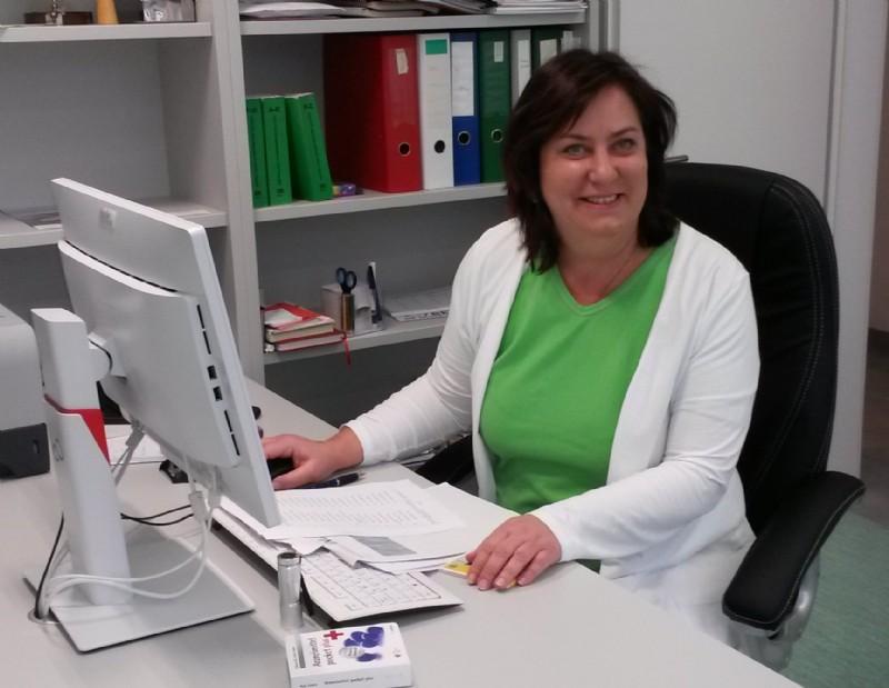 Dr. Eva-Maria Fischer-Bischinger
