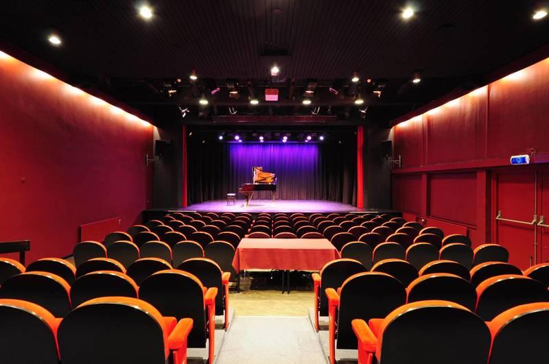 Theater Hof 88
