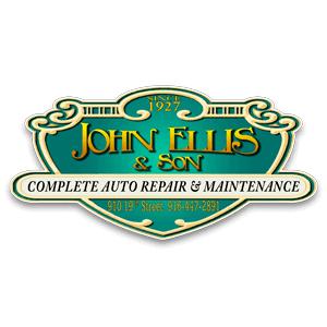John Ellis & Son Complete Auto Care & Maintenance