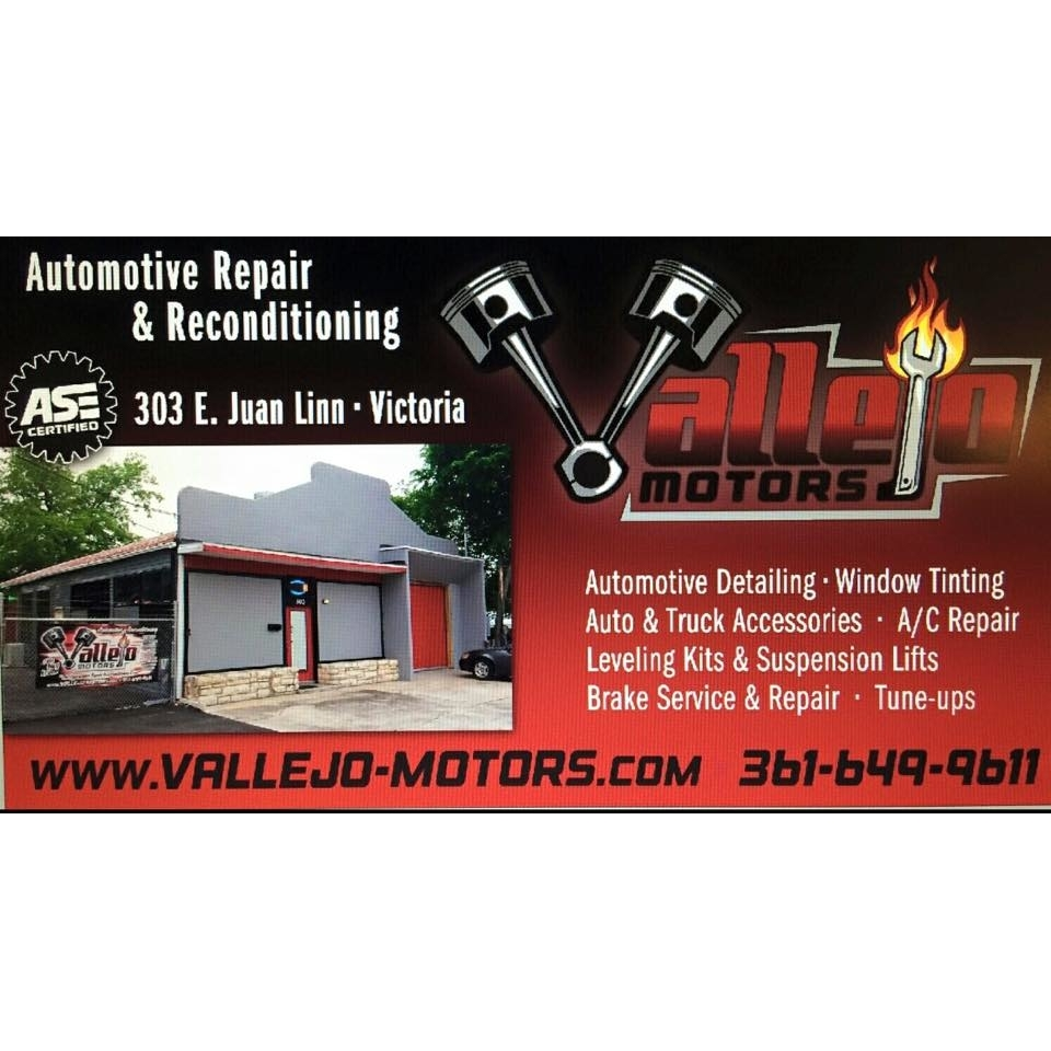 Vallejo Motors Coupons Near Me In Victoria 8coupons