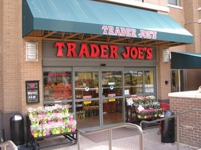 Trader Joe's - Boston, MA