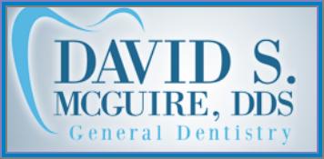 David S Mcguire Dds