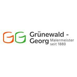Bild zu Grünewald Georg Malergeschäft Inh. Arno Schwarzbauer in Weinheim an der Bergstraße