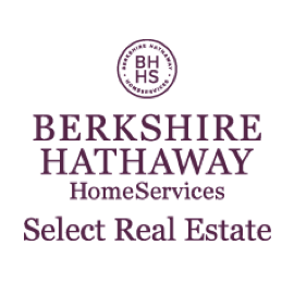 Larry Konyha - Berkshire Hathaway HomeServices | Select Real Estate