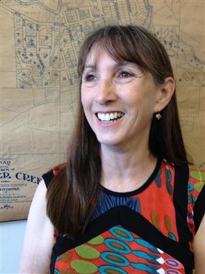 Suzanne Hood