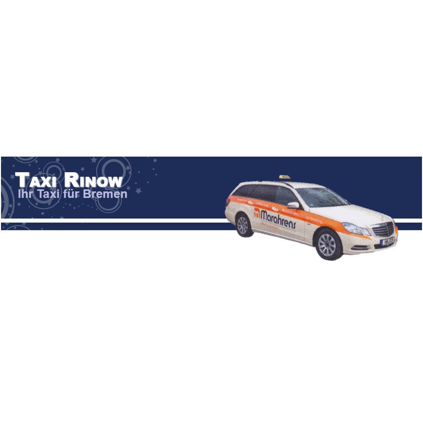 Gert Rinow Taxi & VIP Service