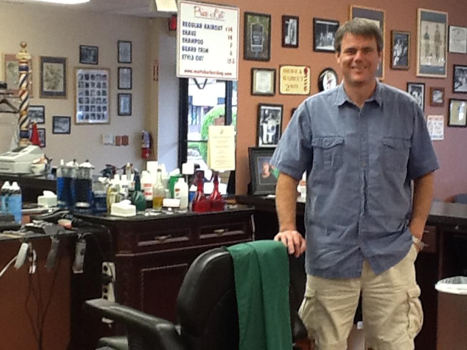 Matt's Barber Shop image 1