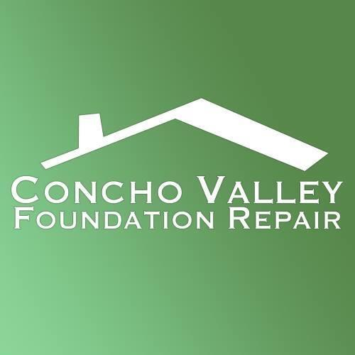 Concho Valley Foundation Repair