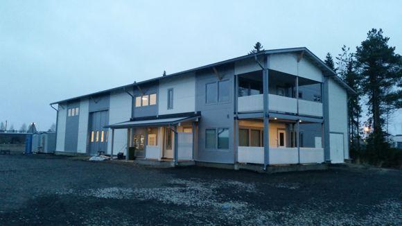 Talonrakennus JPMikkola Oy