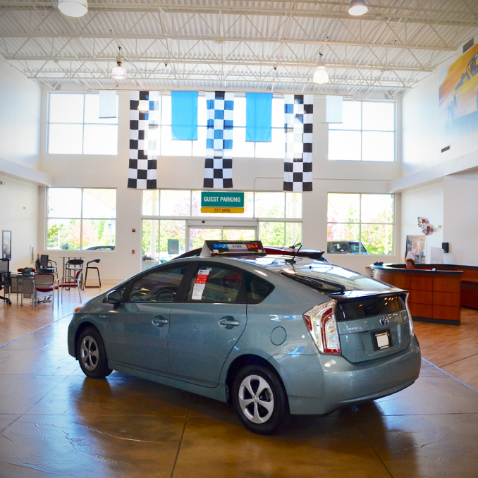 Used Cars for Sale in Union City GA  AutoNation Ford