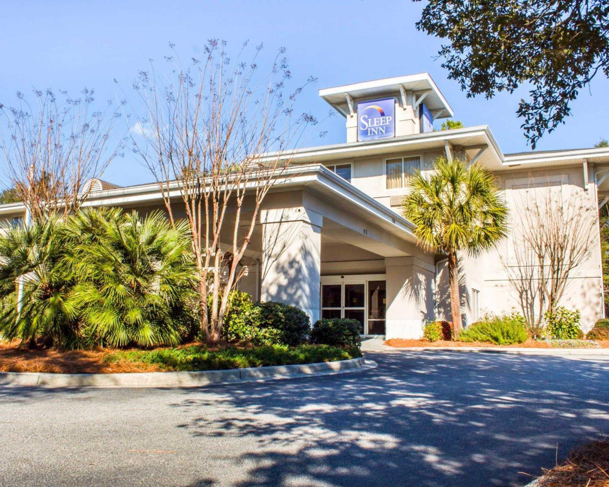 Sleep Inn Mt Pleasant Charleston Mount Pleasant South Carolina Sc