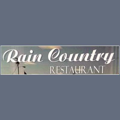 Rain Country Restaurant