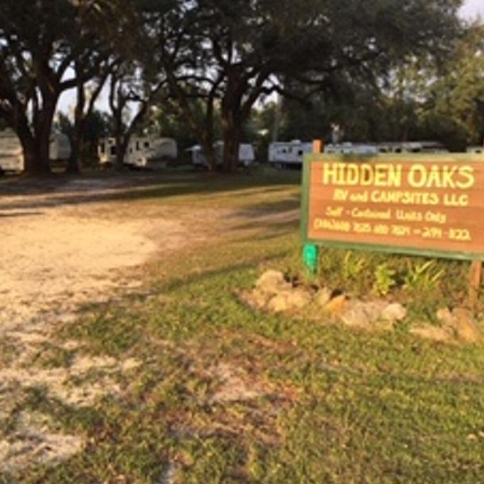 Hidden Oaks RV & Campground