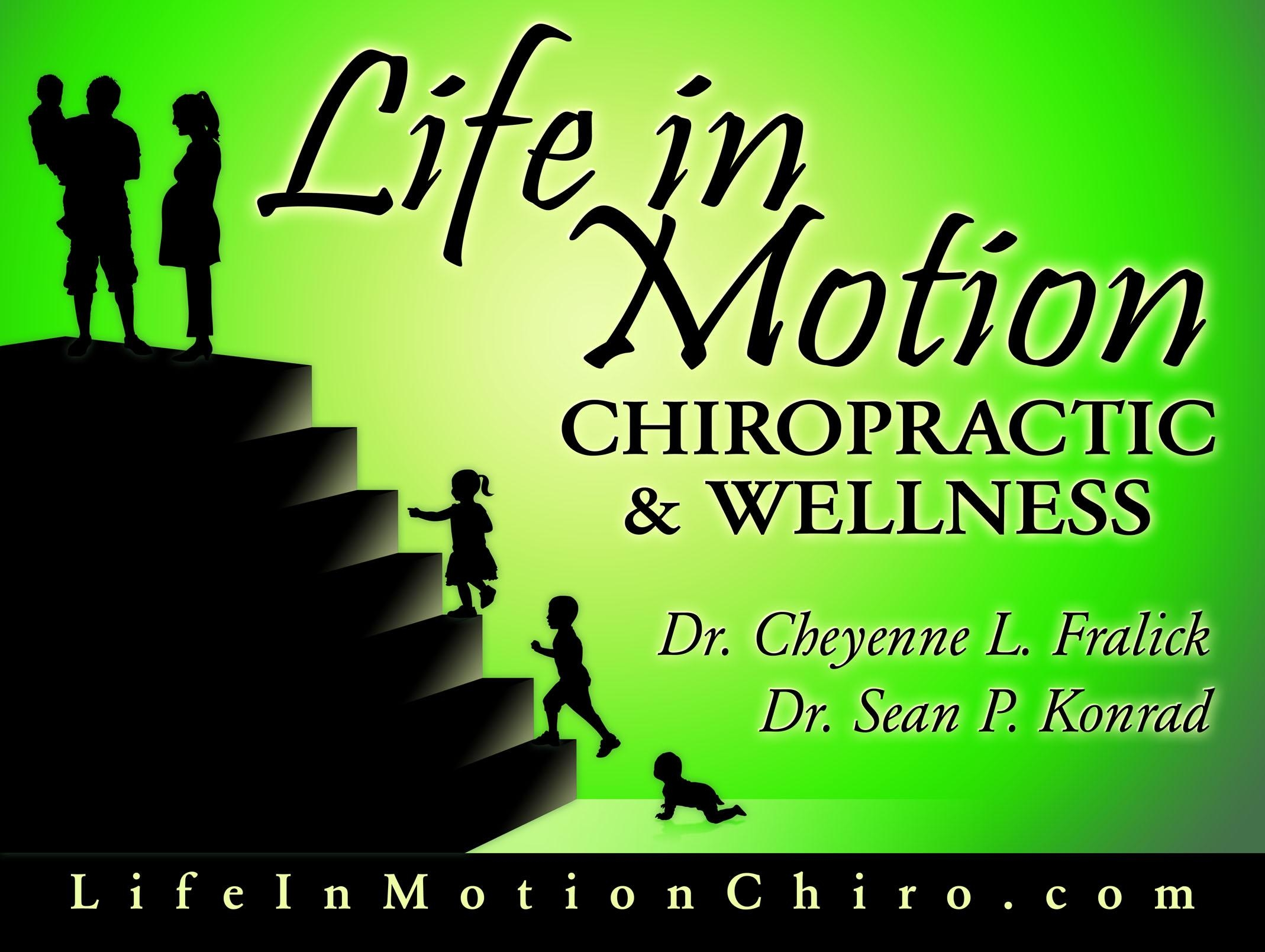 Life in Motion Chirorpractic and Wellness