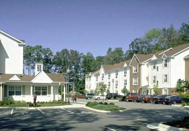 TownePlace Suites by Marriott Boston Tewksbury/Andover image 0