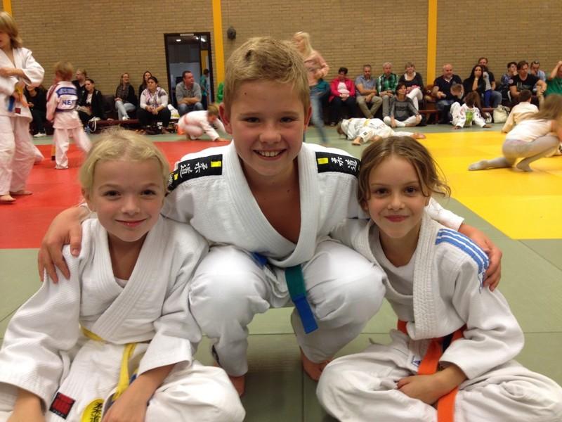 Sportschool Muilwijk