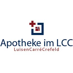 Bild zu Apotheke im LCC in Krefeld