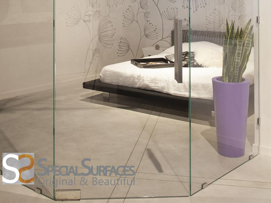 Bodenleger Special Surfaces