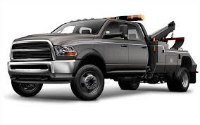 All Towing Needs