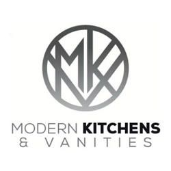 Modern Kitchens & Vanities