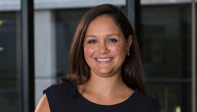 Danielle Schweke