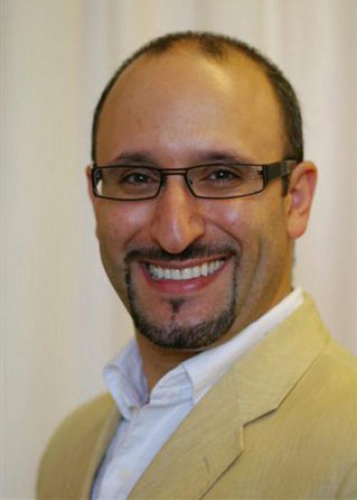 Dr. Gary Arabatyan, DDS: Sutter Dental