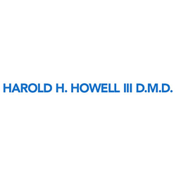 Harold H. Howell III D.M.D.
