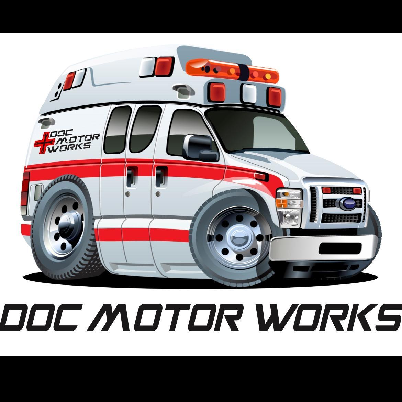 Doc Motor Works Auto Repair Shorewood Il 60404 815