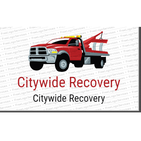 Citywide Recovery