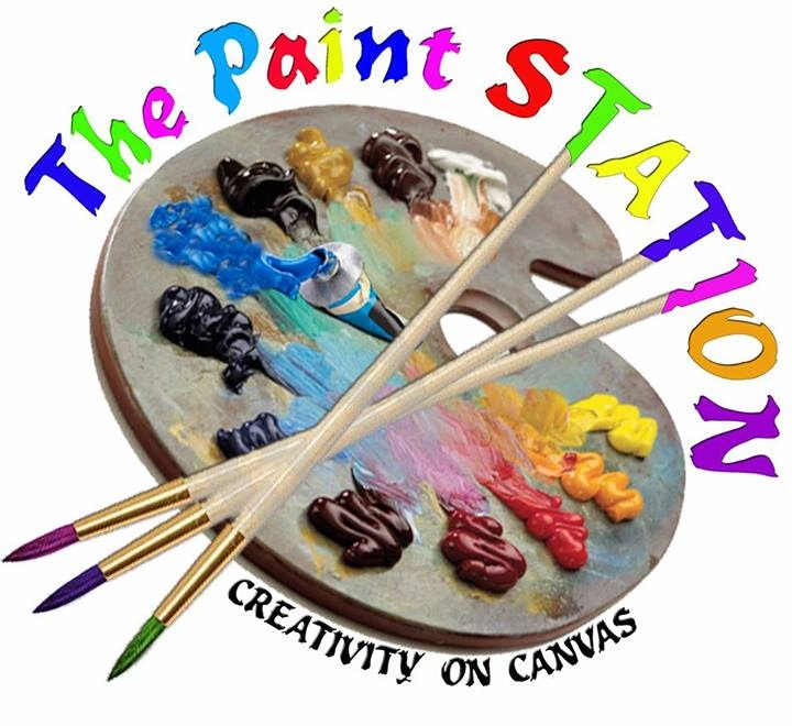 The Paint Station