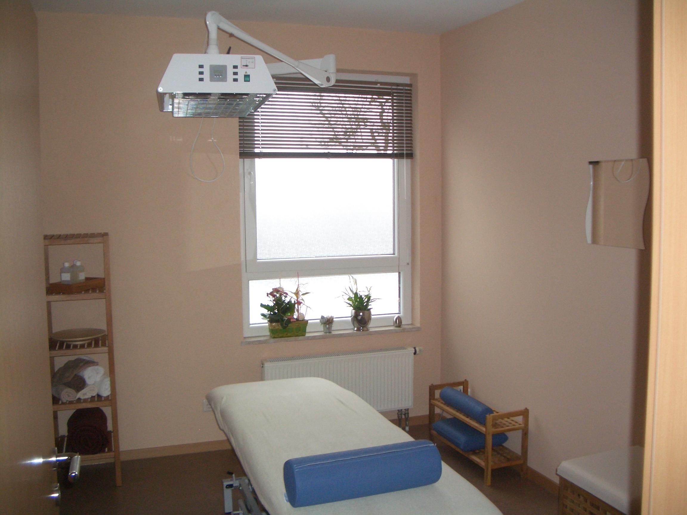 Seeberger - Praxis für Physiotherapie