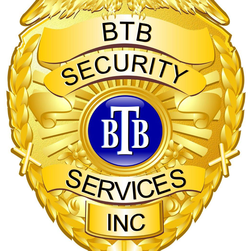 Security Guard Service in NY Elmsford 10523 BTB Security Services, Inc. 75 N. Central Ave. Suite 303A  (914)372-1001