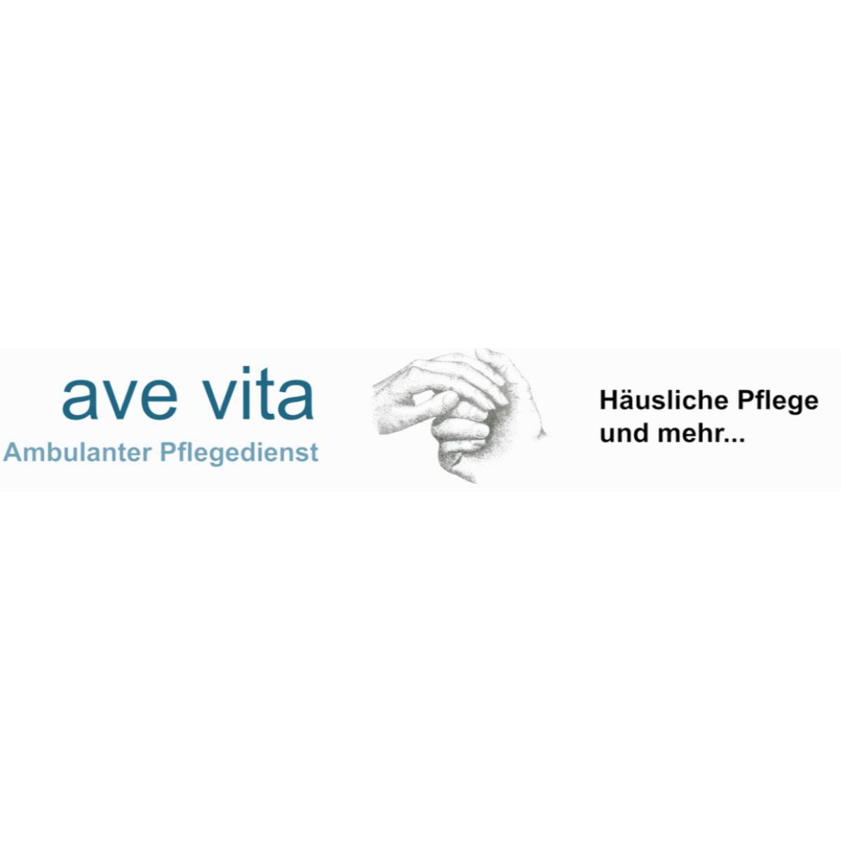 Bild zu AVE VITA GmbH Pflegedienst in Bad Homburg vor der Höhe