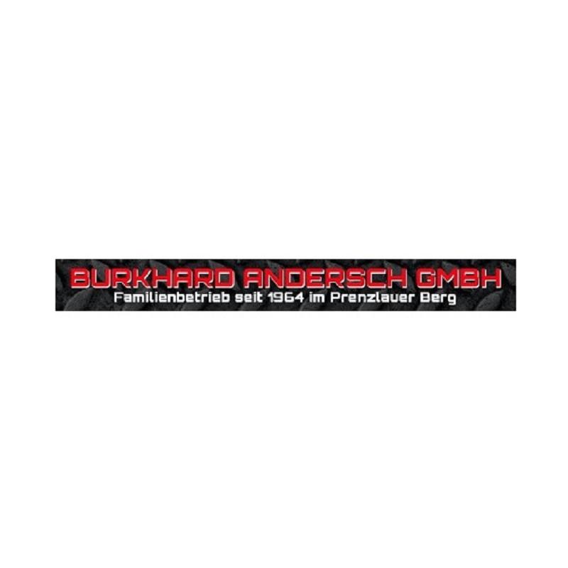 Bild zu Schlüsseldienst & Bauschlosserei - Andersch GmbH in Berlin