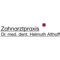 Bild zu Herr Dr. med. dent. Helmuth Althoff in Ratingen
