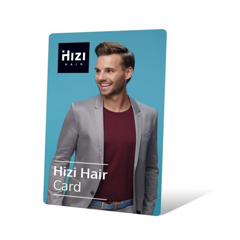 Hizi Hair