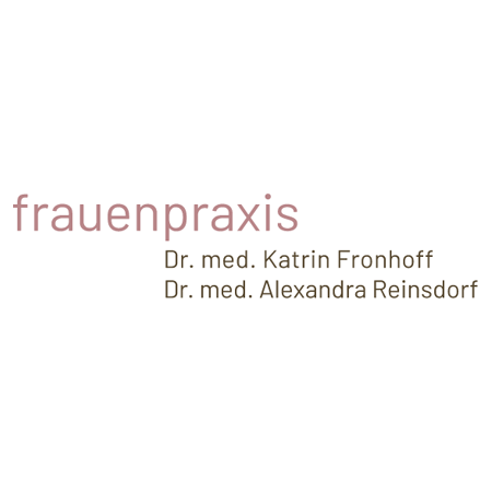 Bild zu Dr.med. Katrin Fronhoff in Hannover