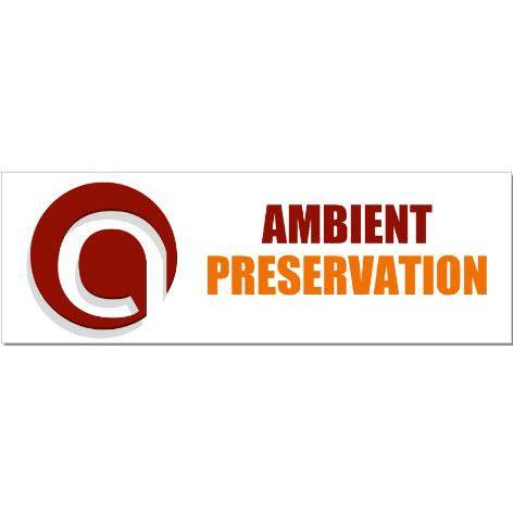 Ambient Preservation Ryton 01914 131518