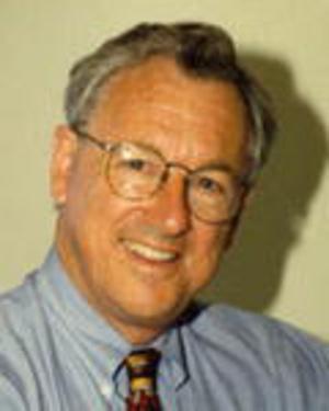 Harry Bluestein