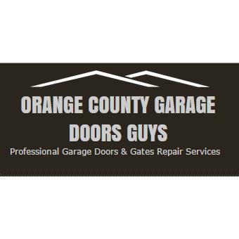 Orange County Garage Door Guys