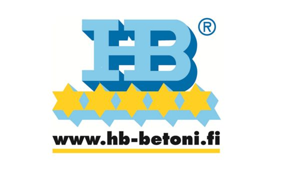 HB-Betoniteollisuus Oy Valmisbetoniasema